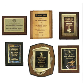 Picture for category Plaques