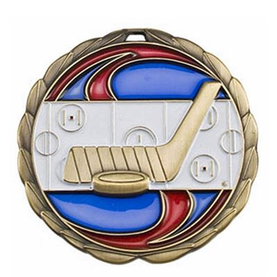Picture of Stained Glass Medals