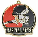 Picture of High Tech Enamel Fill Medals
