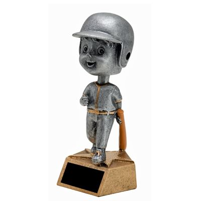 Picture of Bobblehead Resin Trophies