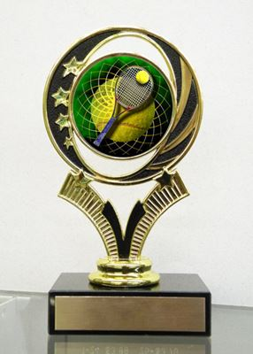Picture of Midnite Star Series Trophy