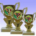 Picture of Cup Mylar Holder Trophies