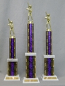 Picture of LG Column Trophies (Multiple Colors) - Softball