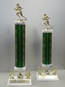 Picture of TRN Column Trophies (Multiple Colors) - Football