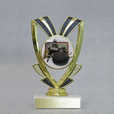 Picture of Ribbon Sport Figure Trophy