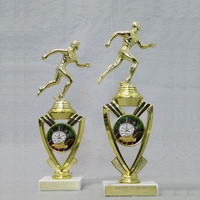 Picture of Ribbon Sport Riser Trophy