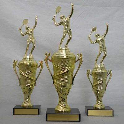 Picture of Textured Series Mini Cup Trophies