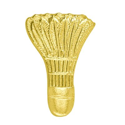 Picture of Stock Gold Chenille Lapel Pins