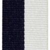 Navy Blue & White