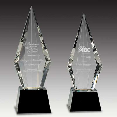 Picture of Diamond Crystal Prestige Awards