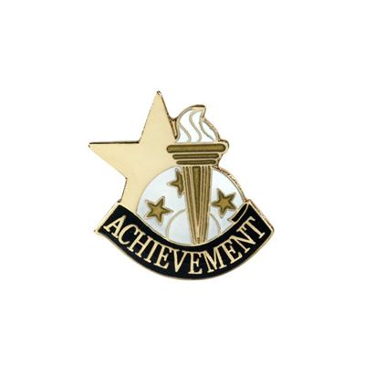 Picture of Stock Academic Lapel Pins