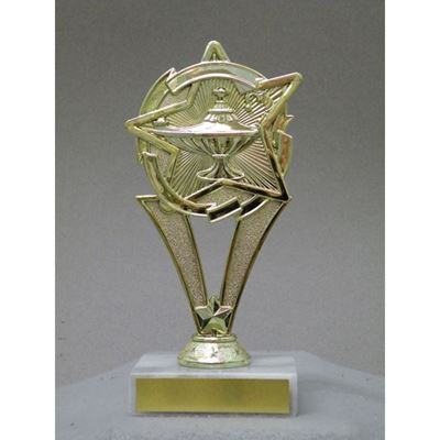 Picture of Economy Star Figure Trophy