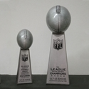 Picture of Championship Series Resin Fantasy Football Sculptures