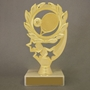 Sport Wreath Figure - Tennis