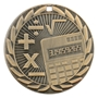 Picture of Iron Series Economy Medals
