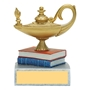 Academics - Lamp of Knowledge