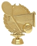 Picture of TRN Column Trophies (Multiple Colors) - Tennis