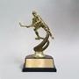 Hockey Motion Figure