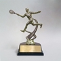 Male Tennis Motion Figure