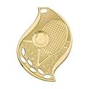 Flame Medal - Tennis