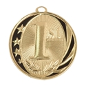 Midnite Star Medal - 1st Place