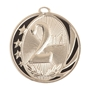 Midnite Star Medal - 2nd Place