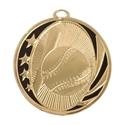 Midnite Star Medal - Baseball