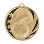 Midnite Star Medal - Cheerleading