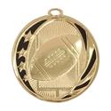 Midnite Star Medal - Football