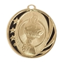 Midnite Star Medal - Victory / Torch