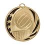 Midnite Star Medal - Volleyball