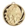 Midnite Star Medal - Wrestling