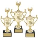Quantum Series Cup Trophy