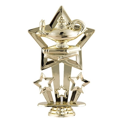 PSF Star Figure - Lamp of Knowledge [+$1.00]