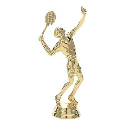 Badminton, Male