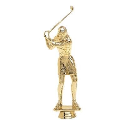 Golfer, Female