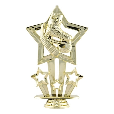 PSF Star Figure - Hockey [+$1.00]
