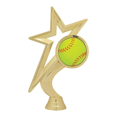 Gold Star - Softball [+$0.50]