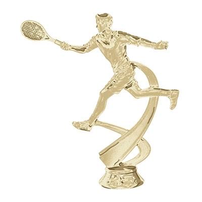 Motion Figure - Tennis, Male [+$0.40]