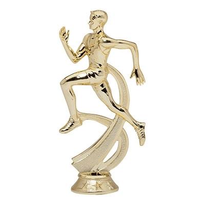 Motion Figure - Runner, Male [+$0.40]