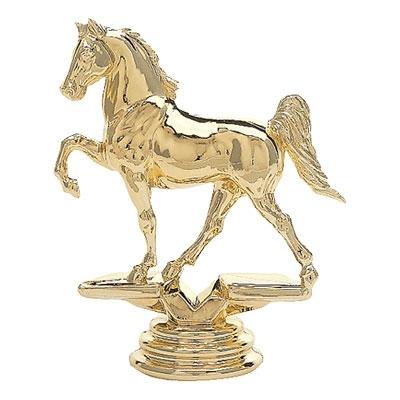 Horse - Tennessee Walker [+$1.50]