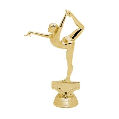 Gymnastics, Female