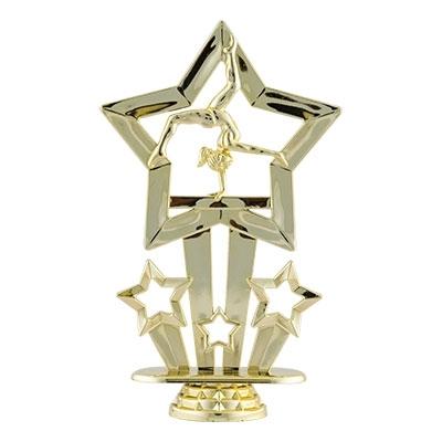 PSF Star Figure - Gymnastics [+$1.00]