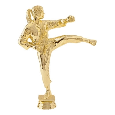 Martial Arts, Female