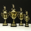 Picture of Economy Series Cup Trophies
