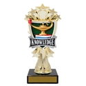 All-Star Sports Figure - Academics (Lamp of Knowledge)
