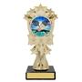 All-Star Sports Figure - Badminton Mylar