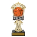All-Star Sports Figure - Basketball