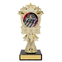 All-Star Sports Figure - Pinewood Derby Mylar