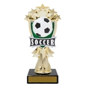 All-Star Sports Figure - Soccer